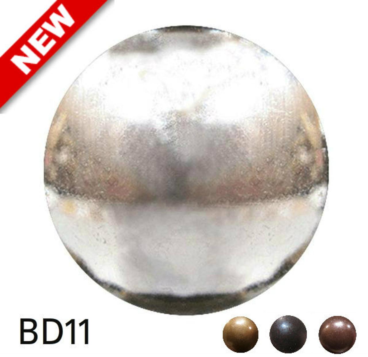 BD11 - High Dome Nail - Head Size:3/8\