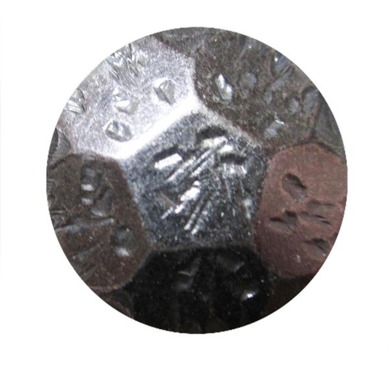 BD58 - Circular Hammered Nail - Head Size: 3/4\