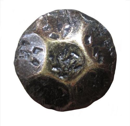 "Bronze Renaissance Hammered Nail Head Head Size: 3/4"" Nail Length: 5/8"" - 250 box"