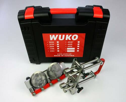 WUKO Bender Set 3200/4000 - Freight Included