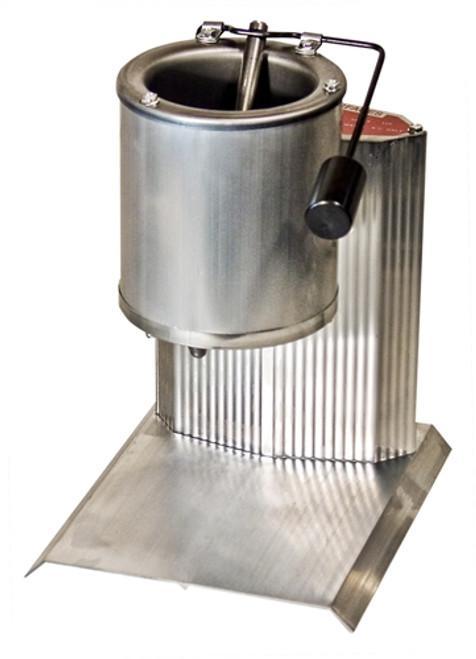 Pewter 5lb / Lead 10lb Melting Pot 110 V