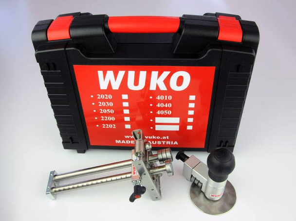 WUKO Bender Set 2204/4040 - Freight Included