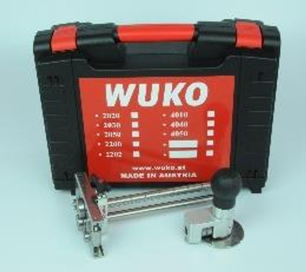 WUKO Bender Set 2204/4010 - Freight Included