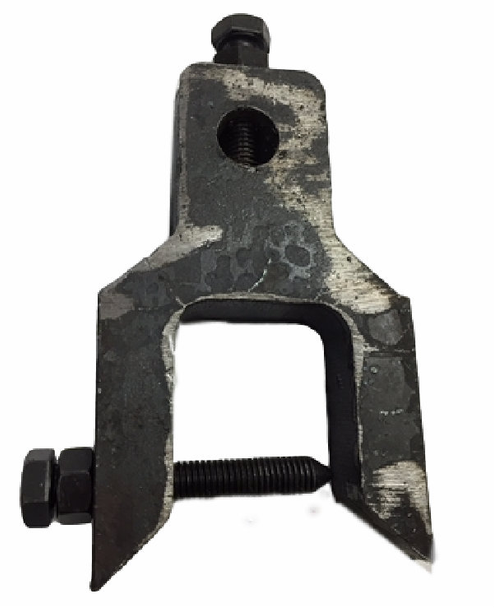 Anode M-Clamp C/W Bolt and Nuts for Bolting Anodes On