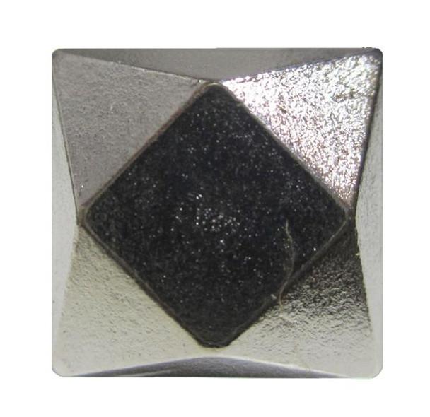"""BD66 - Square Nail - Head Size: 1/2"""" Nail Length:1/2""""- 100 per box"""