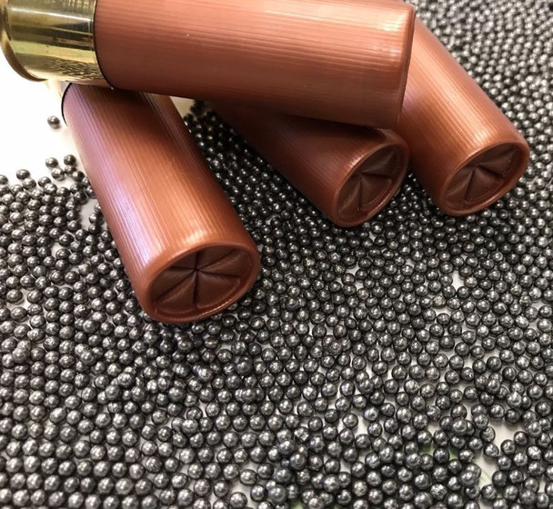 Bismuth Shot Alloy For Reloading Shells 1# Bag Sample-Made in USA