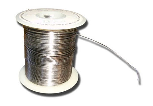 """Lead Impression Wire-0.040"""" 99.9% - 5 Pound Spool (1.01 mm)  Clearance Checking"""