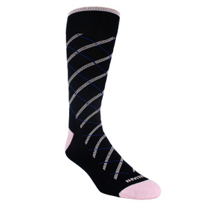Remo Tulliani Cheyenne Navy & Multicolor Socks