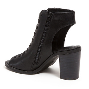 Ninety Union by Lady Couture Sandy Black Heels