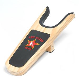 Los Altos Wooden Boot Jack