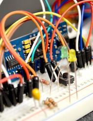 IED Electronics Training