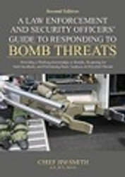 Bomb Tech Books and Reference