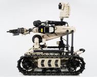 Robo-Team Robots