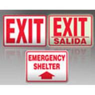 Exit & Evacuation