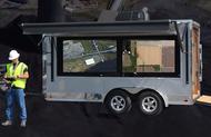 UAV Mobile Ground Stations