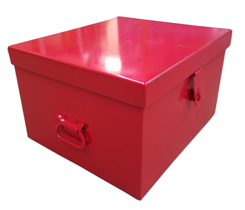 Dual Handle Explosive Storage Day Box 16.5  X 14.5  ...  sc 1 st  Ideal Blasting & type 3 day boxes and IME/ DOT truck storage box