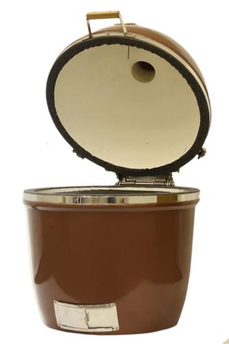 Infinity Series PRO Kamado - XL - Copper