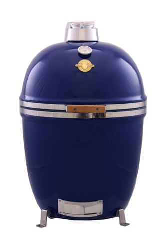 Infinity Series PRO Kamado - Large - Blue