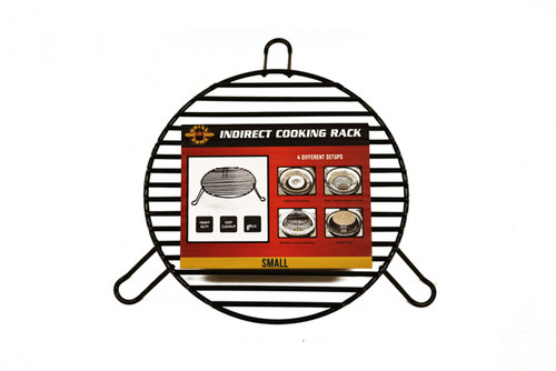 Indirect Cooking Rack - Small