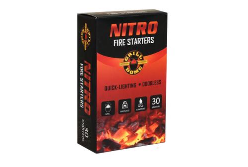 Nitro Firestarters