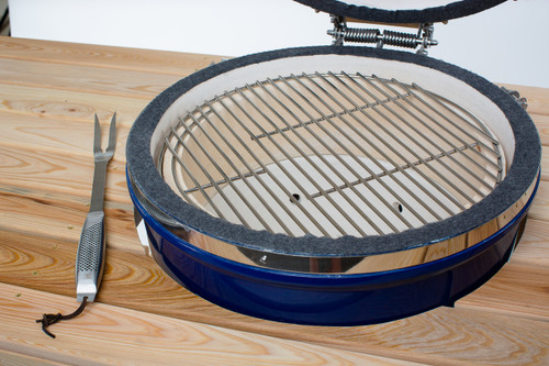 304 Stainless Quick Access Cooking Grill - 22""