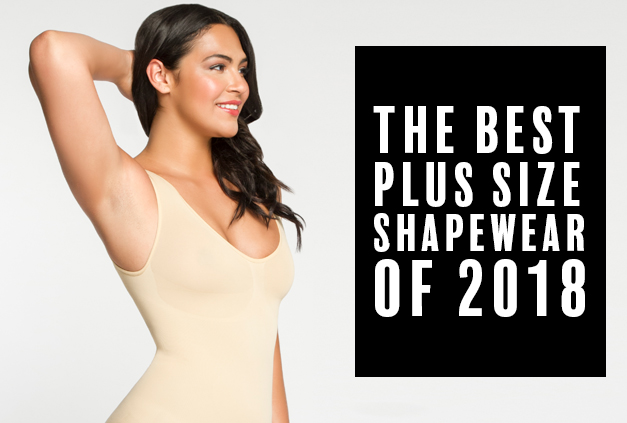 321e39c50 The Best Plus Size Shapewear of 2018 - Hourglass Angel
