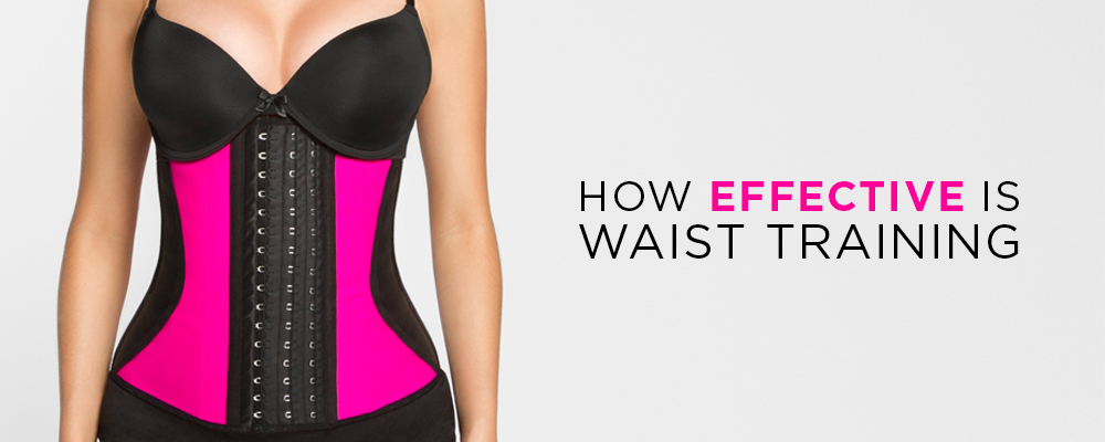 Does waist training work?