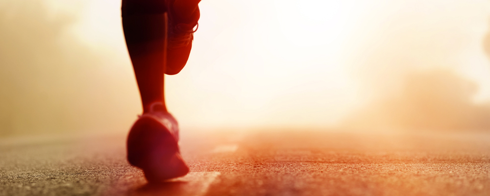 Stay committed to a healthy lifestyle with these motivating daily habits.