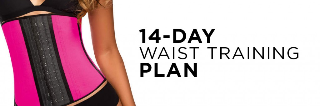 14-Day Guide to Waist Training - Hourglass Angel