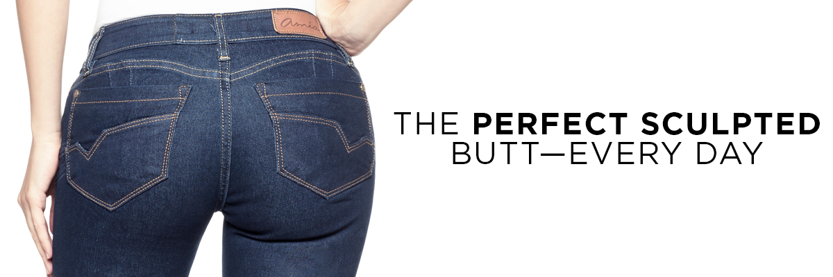 Butt-Lifting Shaping Garments