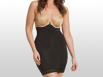 Sleek Curves Shaping Slip by Hooked Up