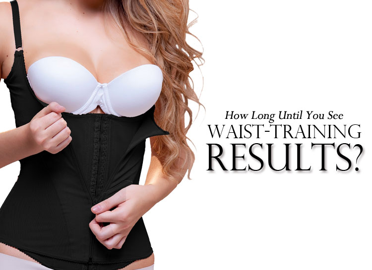 Real Waist Training Results