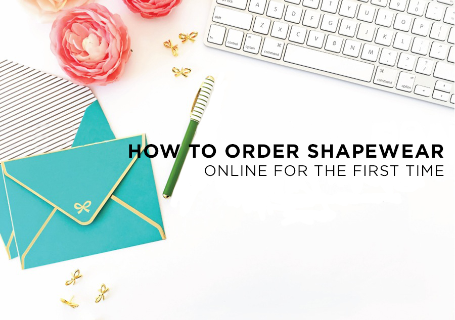 Tips for online shapewear orders