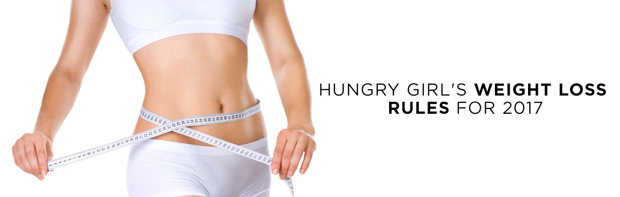 How to lose weight without a crash diet