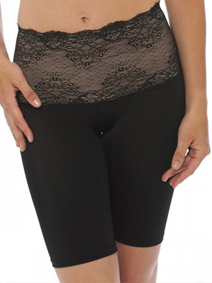 Tummy Control Long Leg Shaper