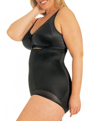 a041cdb8b 5 Essential Plus-Size Body Shapers - Hourglass Angel