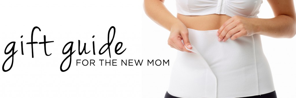 New mom gifts: Hourglass Angel fitness products will be adored and used by the new mom-to-be.