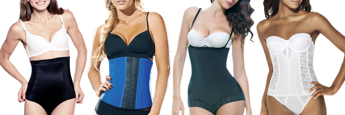 Shapewear Selection Guide
