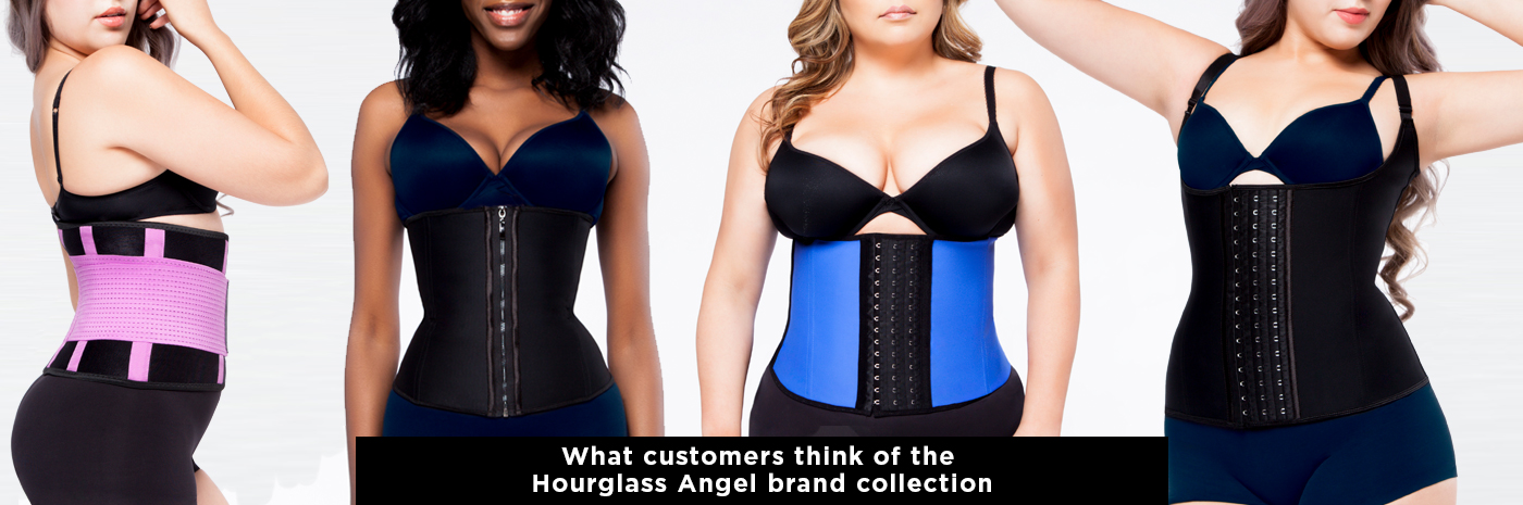 What customers think about Hourglass Angel collection