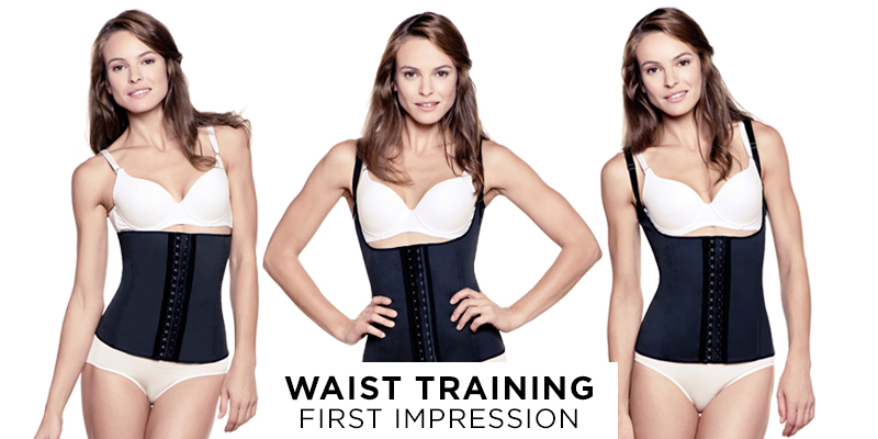 What to expect: first impressions of waist training