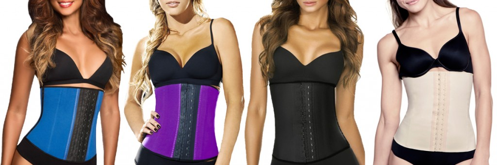 Hourglass Angel customer-favorite waist trainers
