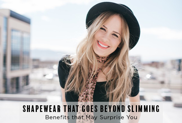 Shapewear and slimming goals