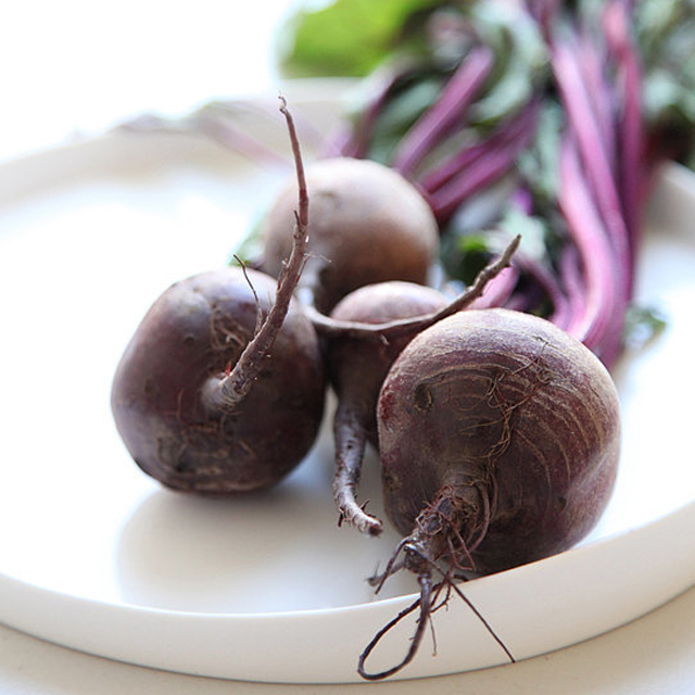 Beets are a great detox