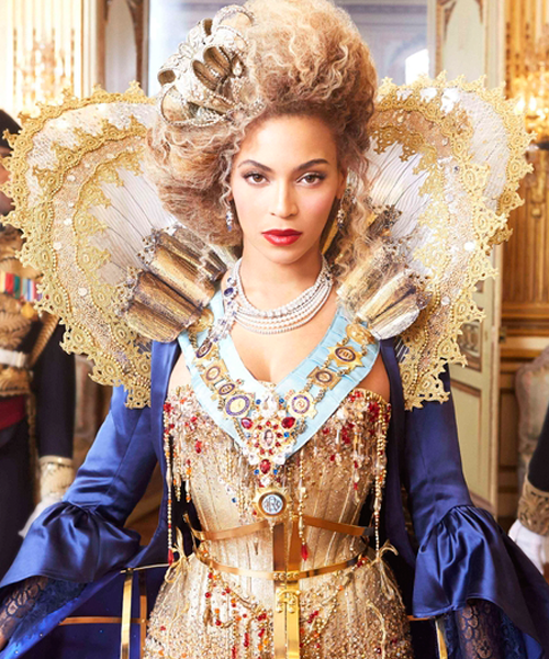 Beyoncé The Mrs. Carter Show World Tour