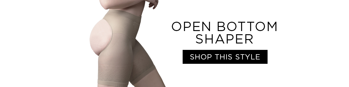 Open-bottom-shaper