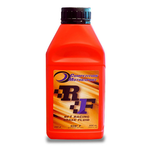 CMS RF1 Racing Brake Fluid (500 ml)