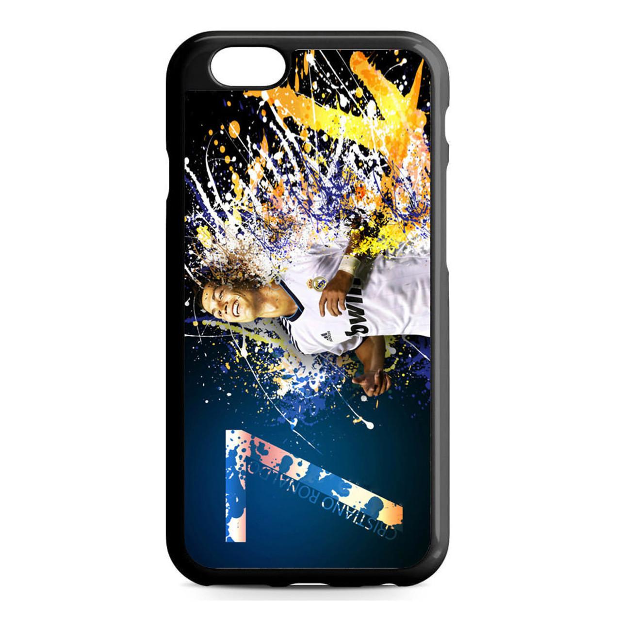ronaldo iphone 6 case
