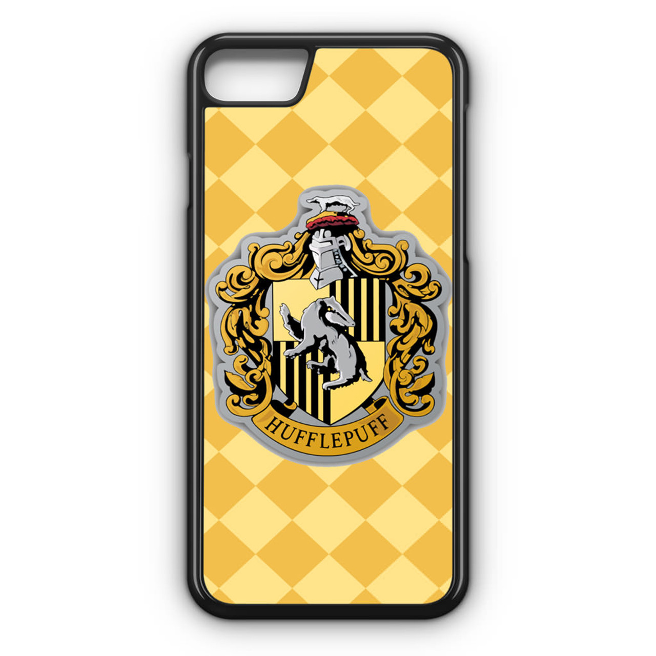 hufflepuff iphone 7 case