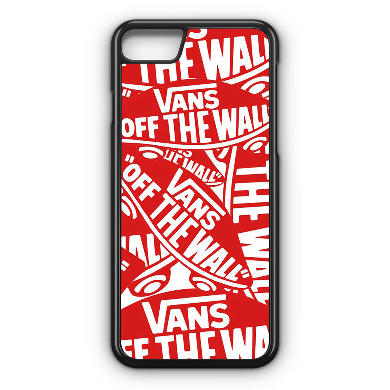 vans case iphone 7