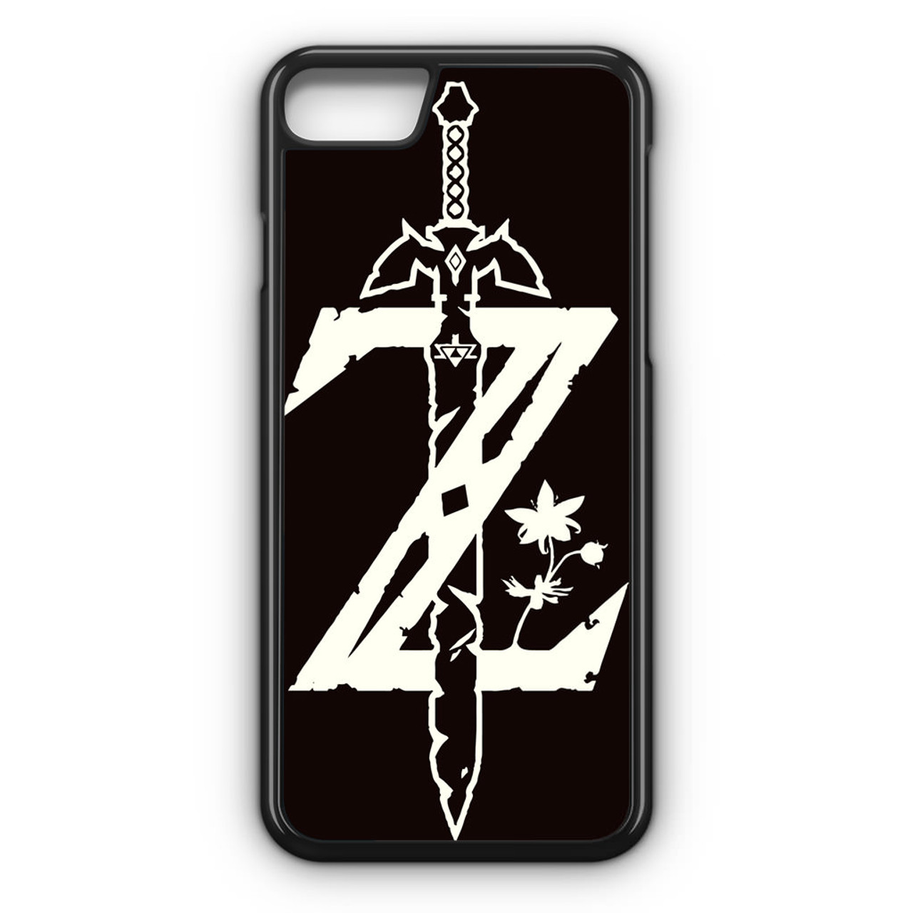 zelda iphone 7 case